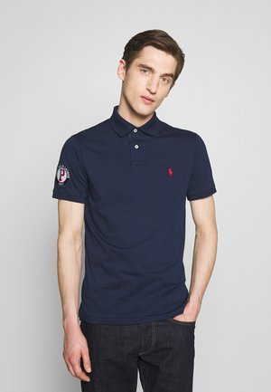 Polo shirt - cruise navy
