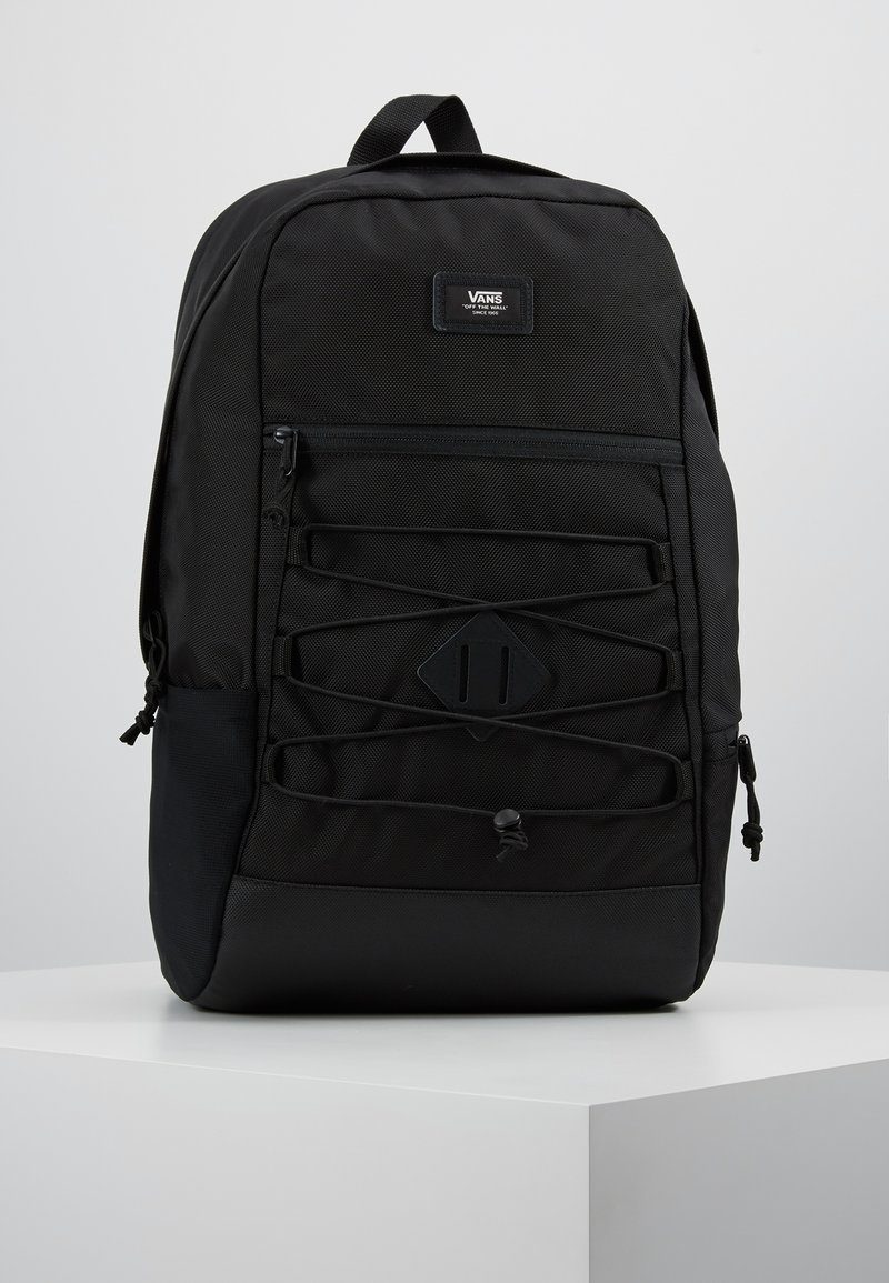 Vans - SNAG PLUS  - Reppu - black