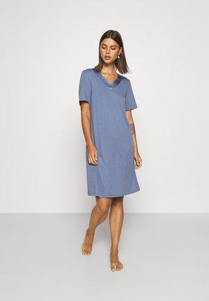 Noční košile - caribbean blue