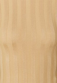 Missguided Petite - EXTREME HIGH NECK BODY - Body - camel - 2