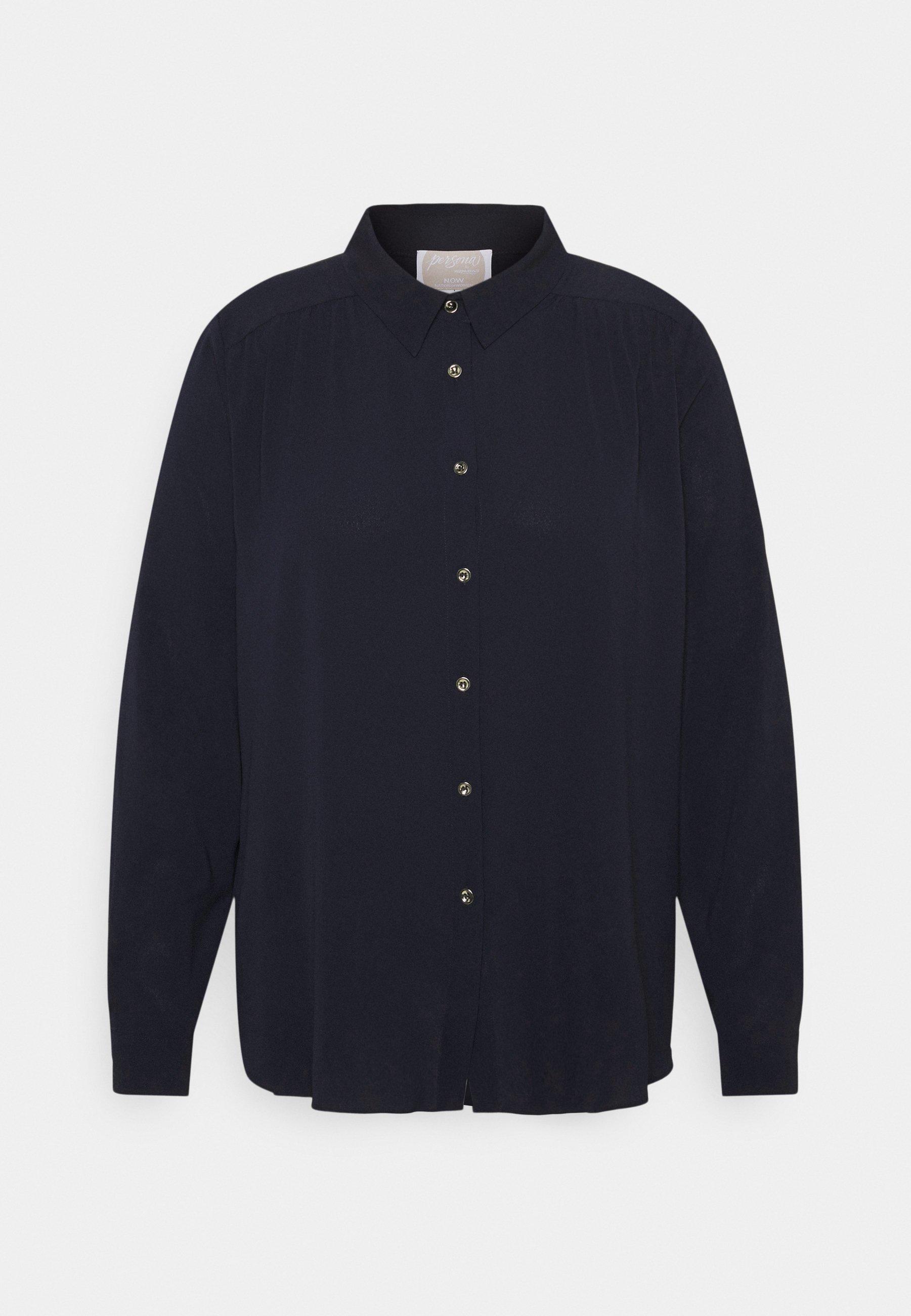 Women BERENICE - Button-down blouse