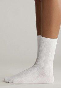 OYSHO - 5 PACK - Ponožky - multi-coloured - 0