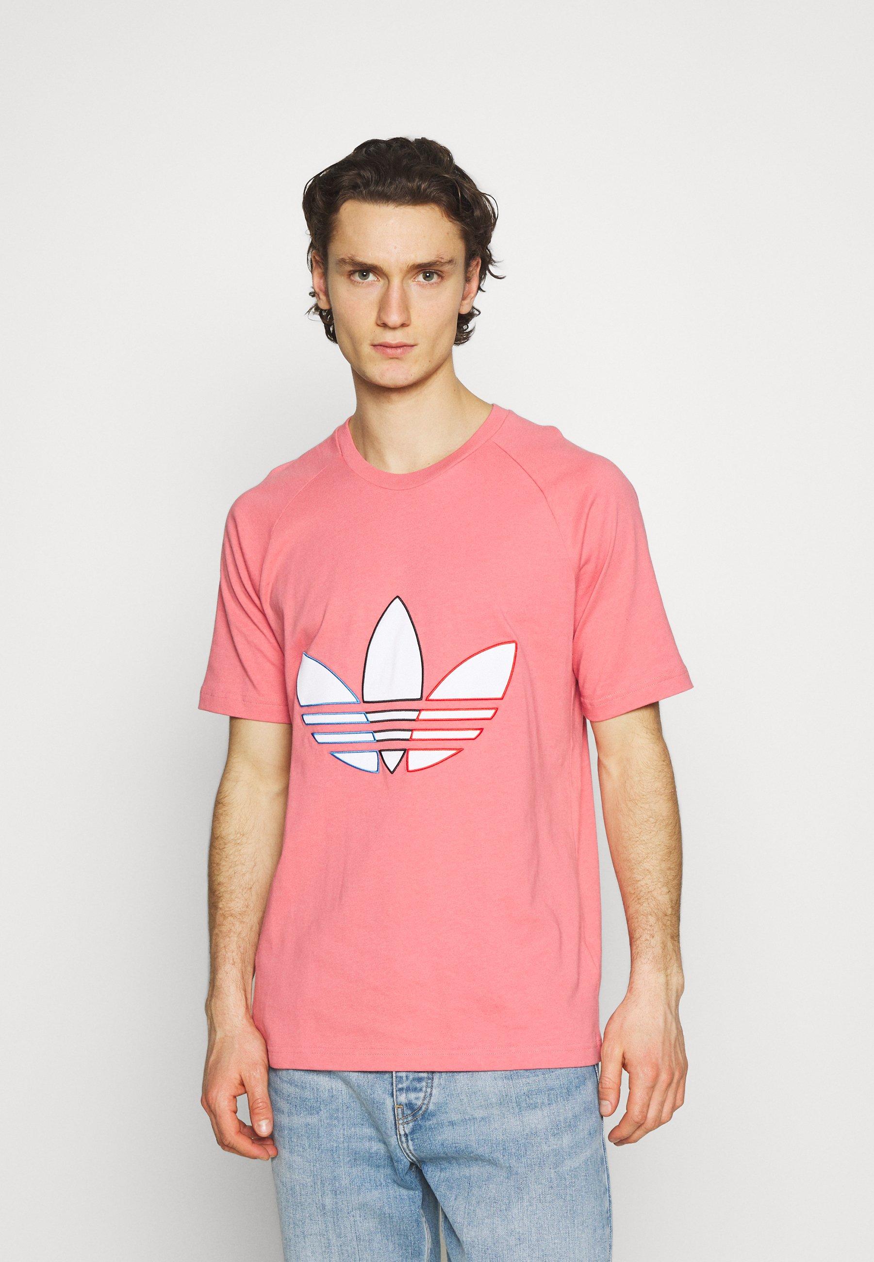 Women TRICOL TEE UNISEX - Print T-shirt