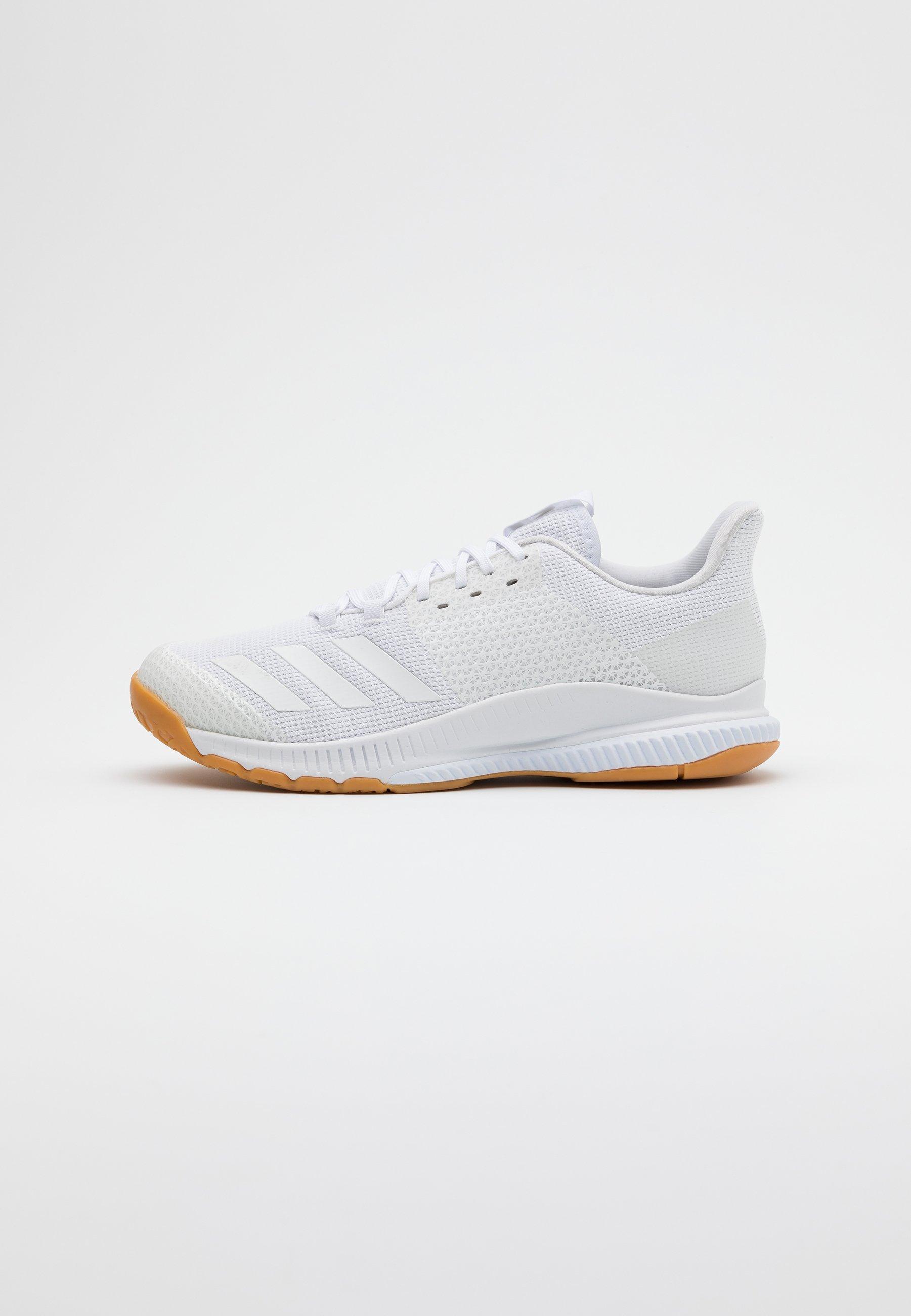 de primera categoría taller Adiós  adidas Performance CRAZYFLIGHT BOUNCE 3 - Zapatillas de voleibol - footwear  white/blanco - Zalando.es