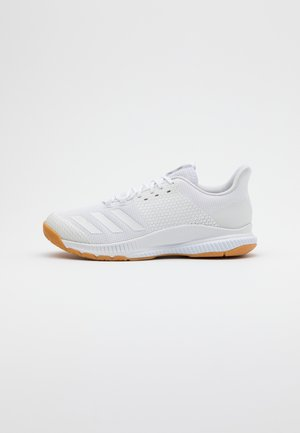 CRAZYFLIGHT BOUNCE 3 - Volleyball shoes - footwear white