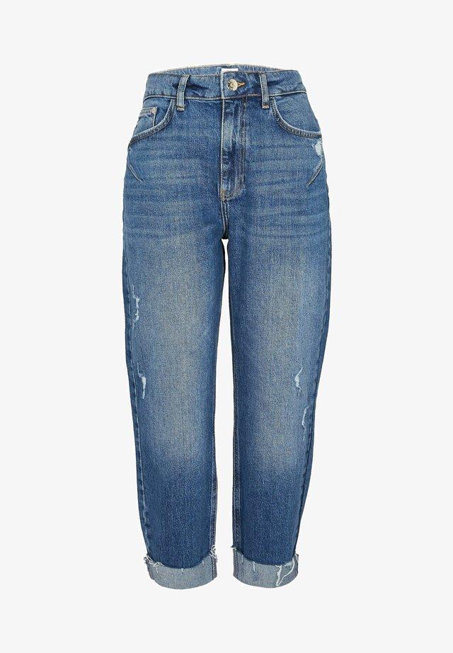 Jeans baggy - blue