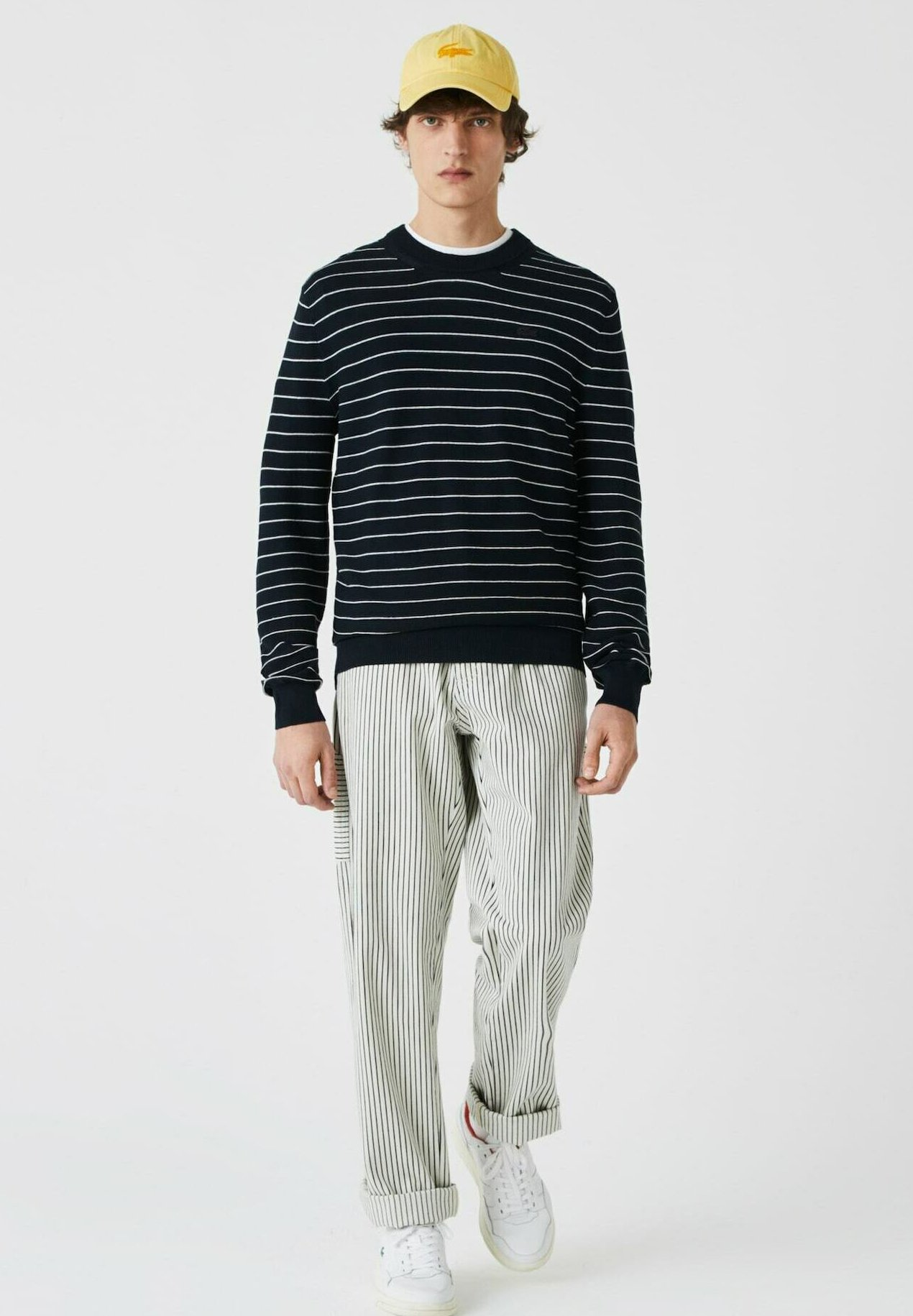 Homme PULLY - Pullover