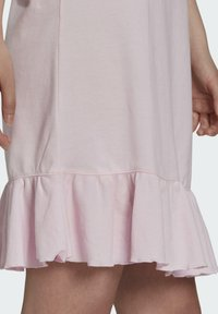 adidas Originals - Day dress - pink - 5