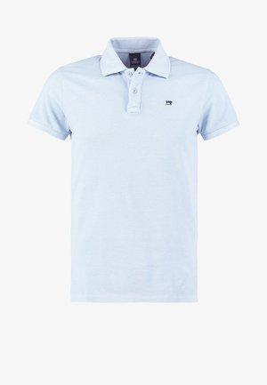 CLASSIC GARMENT  - Polo shirt - blue