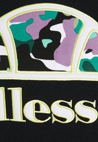 Ellesse - MANAR - Sweatshirt - black - 6