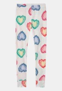 GAP - GIRL HEARTS  - Pyjama set - new off white - 2