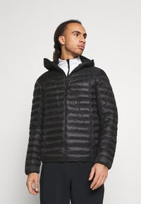 Mammut - ALBULA  - Winter jacket - black - 0