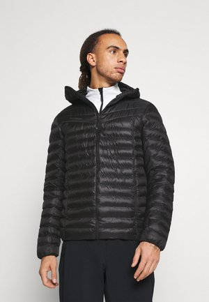 ALBULA  - Winter jacket - black