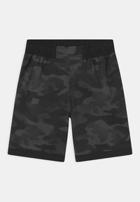 Columbia - SANDY SHORES - Swimming shorts - black - 0