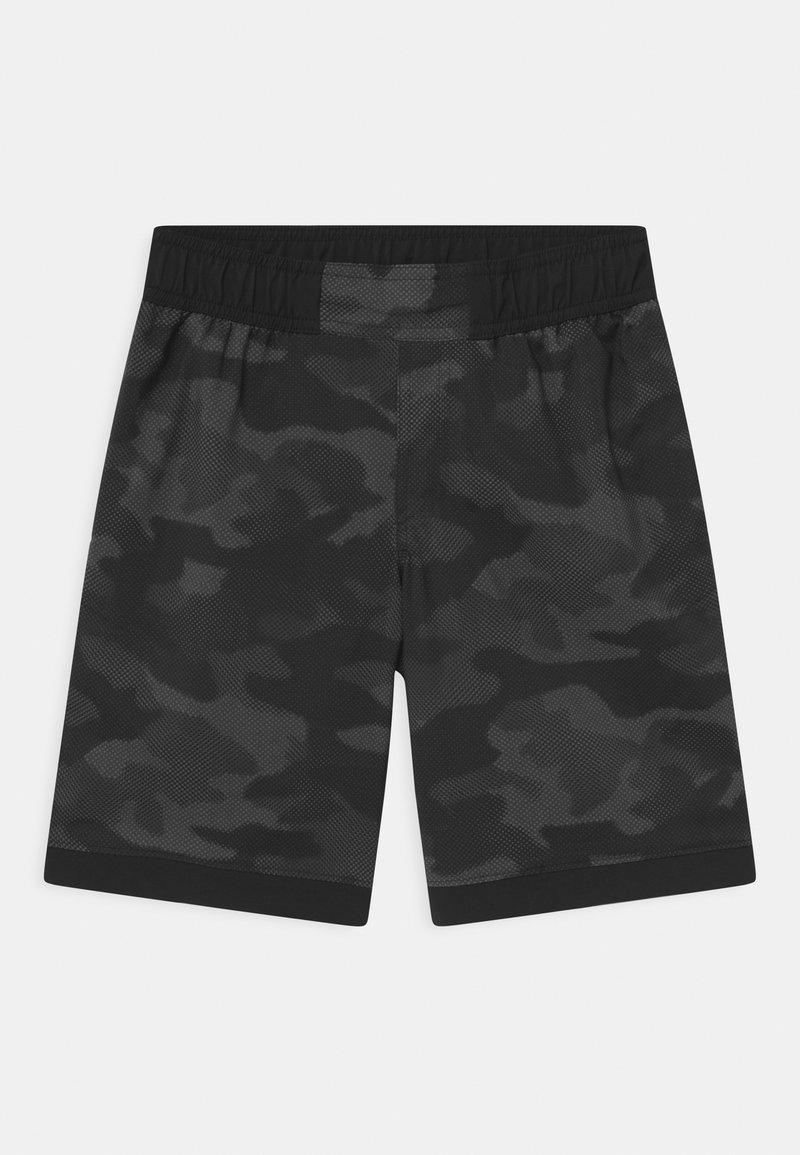 Columbia - SANDY SHORES - Swimming shorts - black