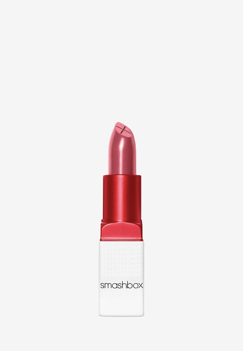Smashbox - BE LEGENDARY PRIME & PLUSH LIPSTICK - Lipstick - 07 stylist
