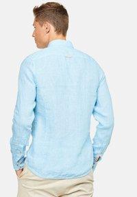 Colours & Sons - Shirt - hellblau - 1