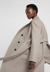 Filippa K - EDEN COAT - Classic coat - taupe - 3