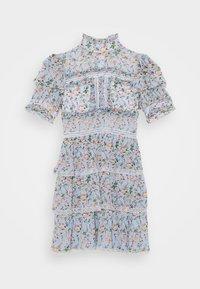 By Malina - HARLOW DRESS - Day dress - sky blue - 0