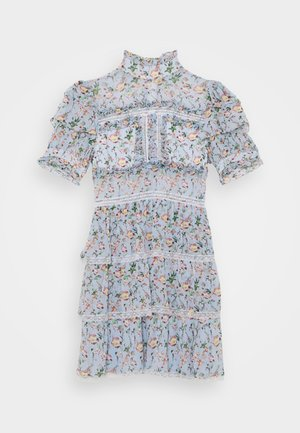 HARLOW DRESS - Day dress - sky blue