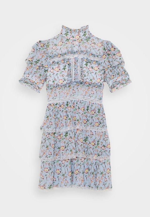 HARLOW DRESS - Hverdagskjoler - sky blue
