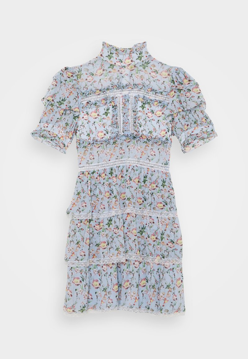 By Malina - HARLOW DRESS - Day dress - sky blue