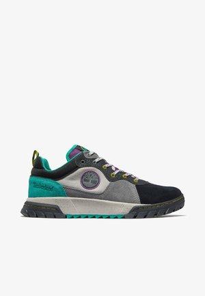 Sneakers - multicolored