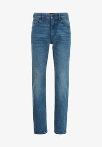 BOSS - ALBANY  - Straight leg jeans - blue - 4