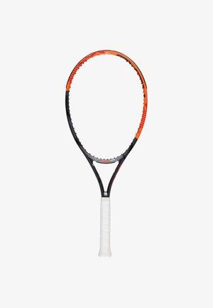GRAPHENE XT PWR RADICAL UNBESAITET - Tennis racket - schwarz/rot