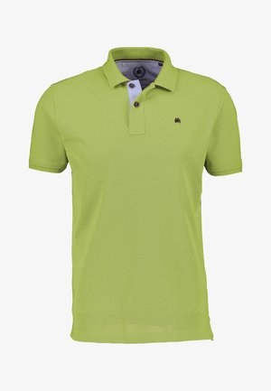 COOL & DRY* PIQUÉQUALITÄT - Polo shirt - leaf green