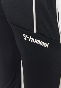 Hummel - AMOS SPORT SUIT - Träningsset - black - 6