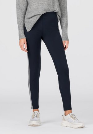 Leggings - Trousers - dunkelblau