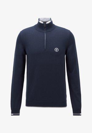 ZYROD - Sweatshirt - dark blue