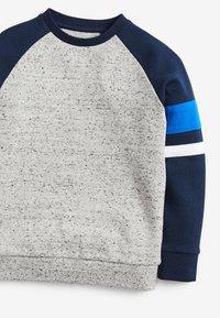 Next - RAGLAN - Sweatshirt - blue - 2