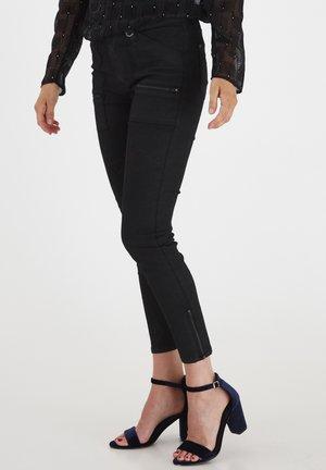PZMALOU  - Jeans Skinny - black beauty