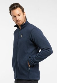 Haglöfs - SWOOK JACKET  - Fleece jacket - tarn blue - 2