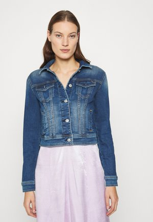 DESTIN - Denim jacket - eternia wash