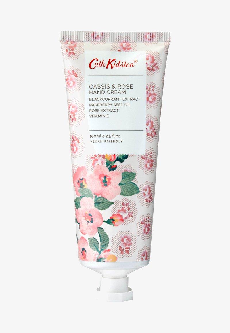 Cath Kidston Beauty - FRESTON HAND CREAM - Crème mains - -