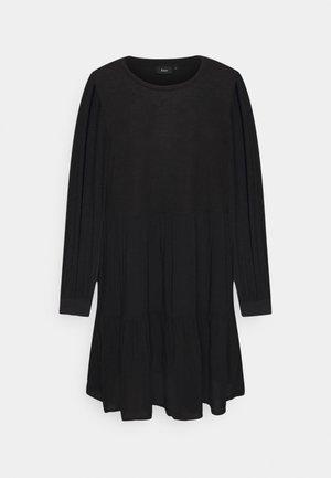 MKANYA DRESS - Day dress - black