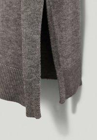 Massimo Dutti - Jumper - dark grey - 2