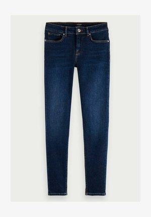 LA BOHEMIENNE  - Jeans Skinny Fit - blauw chapter