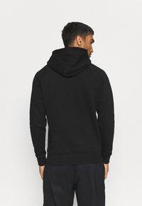 Peak Performance - ORIGINAL HOOD - Sweatshirt - black - 2
