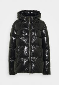Pinko - ELEODORO - Winter jacket - black - 5