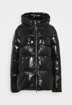 ELEODORO - Winter jacket - black