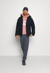 Icepeak - ANSON - Winter jacket - dark blue - 1