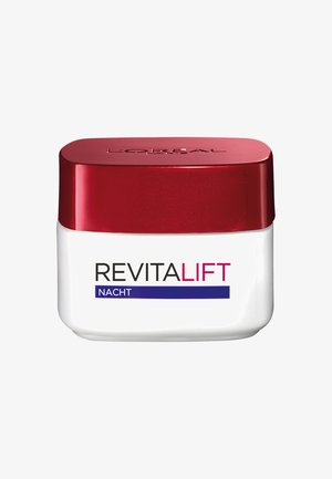 REVITALIFT CLASSIC NIGHT CREAM - Natpleje - -