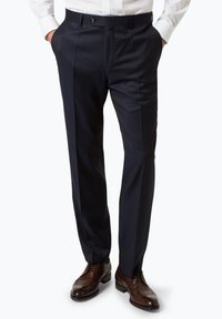 Roy Robson - Suit trousers - marine - 0