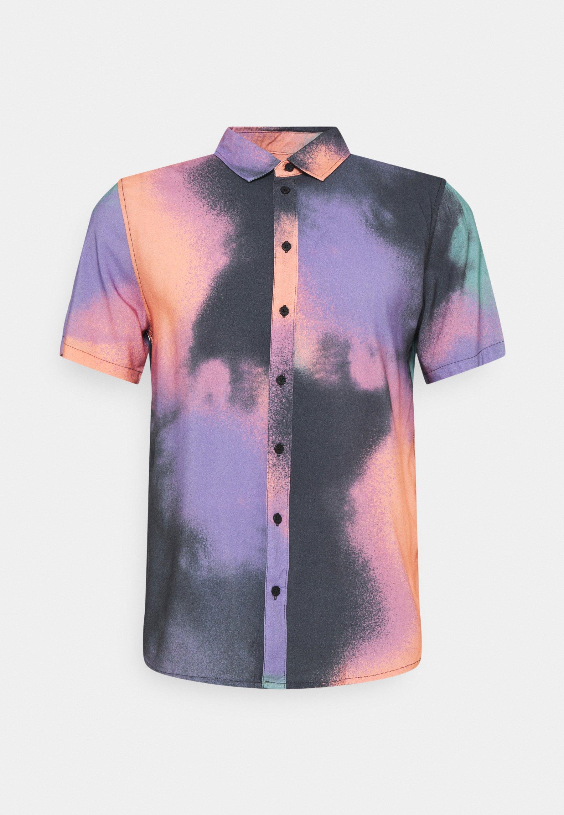 Men SHORT SLEEVE SHIRT AEROSOL - Shirt