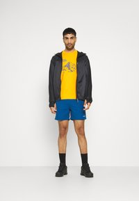 Icepeak - MELSTONE - Outdoor shorts - navy blue - 1