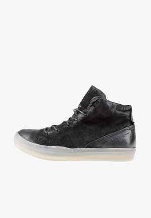 SAGIT - High-top trainers - nero